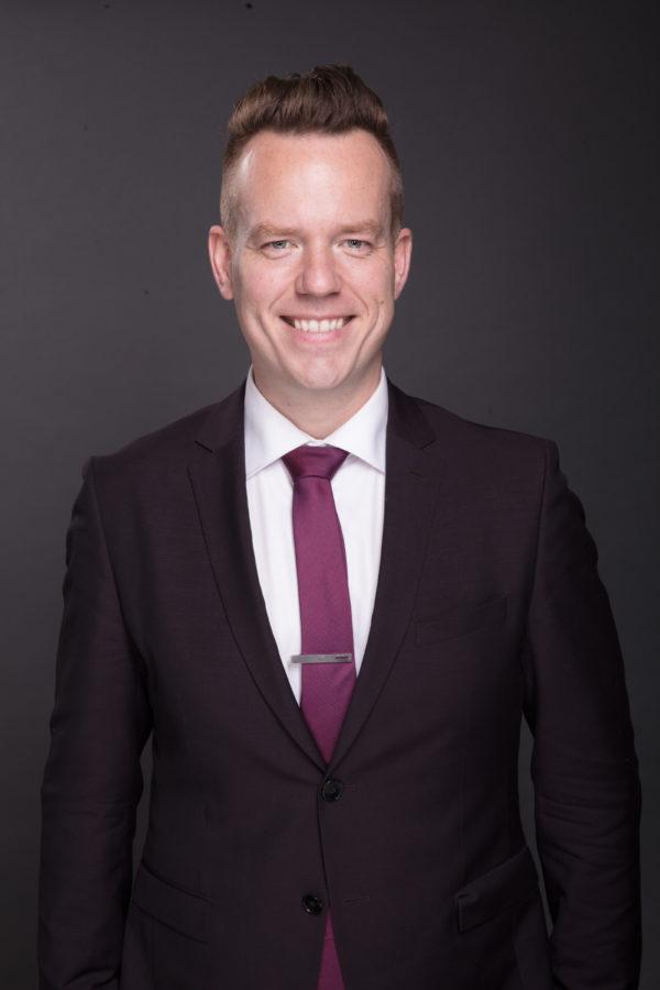 Mark Wiens - Real Estate Expert